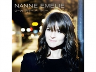 Nanne Emelie - Once Upon A Town (CD)