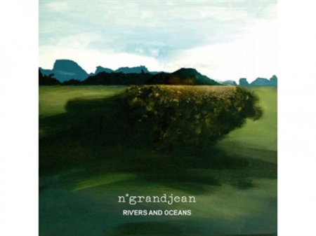N* Grandjean - Rivers And Oceans (CD)