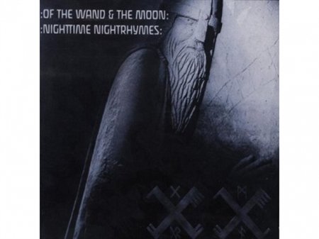 Of The Wand & The Moon - Nighttime Nightrhymes (CD)