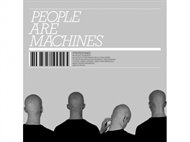 People Are Machines - People Are Machines (CD)