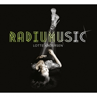 Lotte Andersen - Radiumusic (CD)