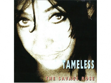 Savage Rose - Tameless (CD)