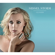 Sidsel Storm - Closer (LP)