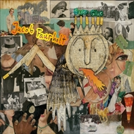 Jacob Faurholt - Super Glue (CD)