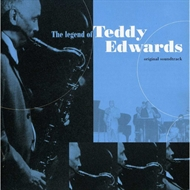 Teddy Edwards - The Legend Of Teddy Edwards (CD)