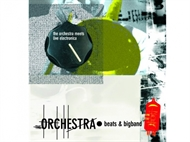 The Orchestra - Beats & Bigband (CD)