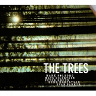 Mark Solborg Trio feat. Herb Robertson & Evan Parker - The Trees (LP)