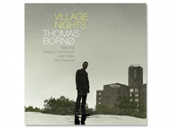 Thomas Bornø - Village Nights (CD)