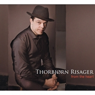 Thorbjørn Risager - From The Heart (CD)