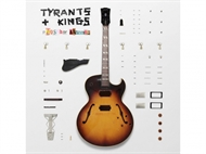 Tyrants & Kings - Phosphor Anthems (CD)