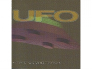 UFO - The Soundtrack (CD)