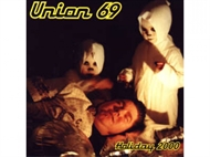 Union 69 - Holiday 2000 (CD)