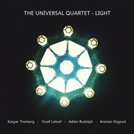 The Universal Quartet - Light (CD)