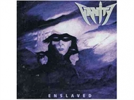 Vanity - Enslaved (CD)