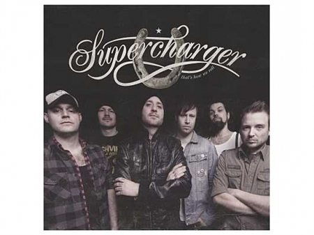 Supercharger - That\'s How We Roll (CD)