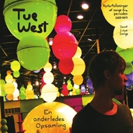 Tue West - En Anderledes Opsamling (CD)