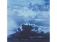 Withering Surface - The Nude Ballet (CD)