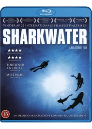 Sharkwater (Blu-ray)