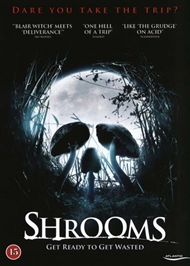 Shrooms (DVD)