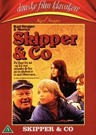 Skipper & Co. (DVD)