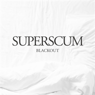 SuperScum  - Blackout (LP)