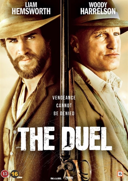 The Duel (DVD)