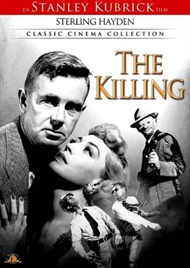 The Killing (Norsk cover) (DVD)