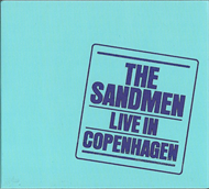 The Sandmen - Live In Copenhagen (CD)