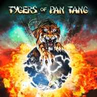 Tygers Of Pan Tang - Tygers Of Pan Tang (LP)