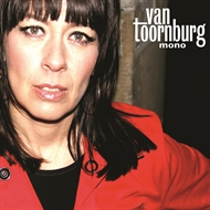 Van Toornburg - Mono (CD)