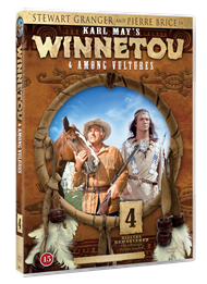 Winnetou Among Vultures (DVD)
